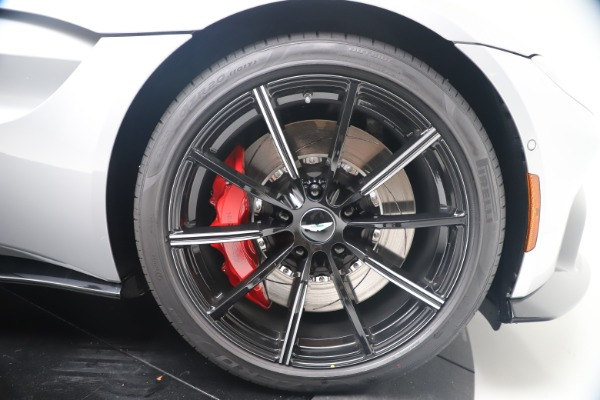 Used 2020 Aston Martin Vantage Coupe for sale Sold at Alfa Romeo of Westport in Westport CT 06880 20