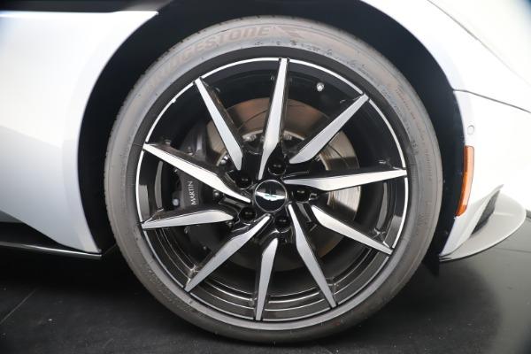 New 2020 Aston Martin DB11 V8 for sale Sold at Alfa Romeo of Westport in Westport CT 06880 19