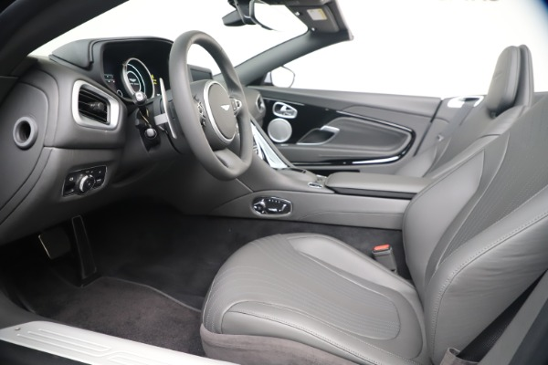 New 2020 Aston Martin DB11 V8 for sale Sold at Alfa Romeo of Westport in Westport CT 06880 21