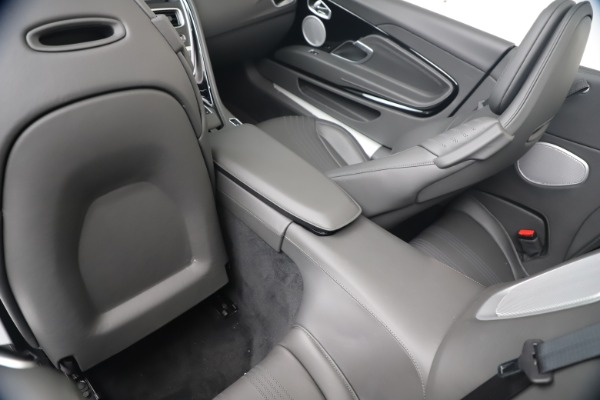 New 2020 Aston Martin DB11 V8 for sale Sold at Alfa Romeo of Westport in Westport CT 06880 25
