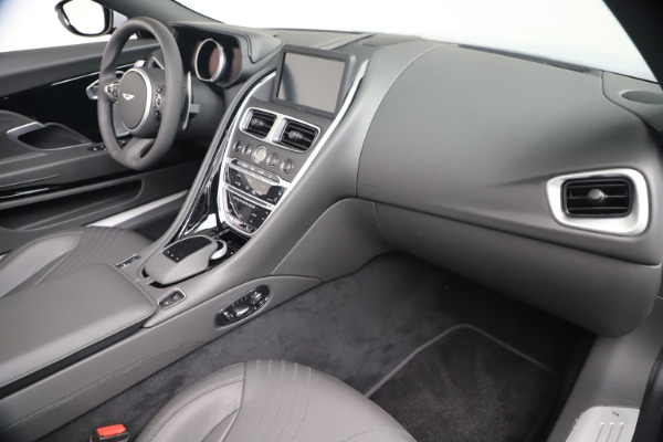 New 2020 Aston Martin DB11 V8 for sale Sold at Alfa Romeo of Westport in Westport CT 06880 26
