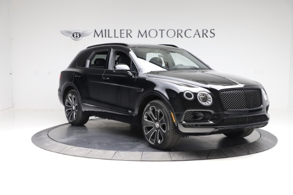 Used 2020 Bentley Bentayga V8 Design Series for sale $199,900 at Alfa Romeo of Westport in Westport CT 06880 11