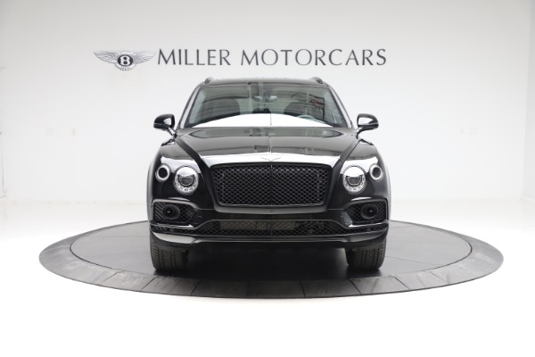 Used 2020 Bentley Bentayga V8 Design Series for sale $199,900 at Alfa Romeo of Westport in Westport CT 06880 12