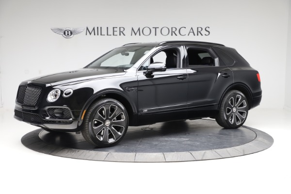 Used 2020 Bentley Bentayga V8 Design Series for sale $199,900 at Alfa Romeo of Westport in Westport CT 06880 2