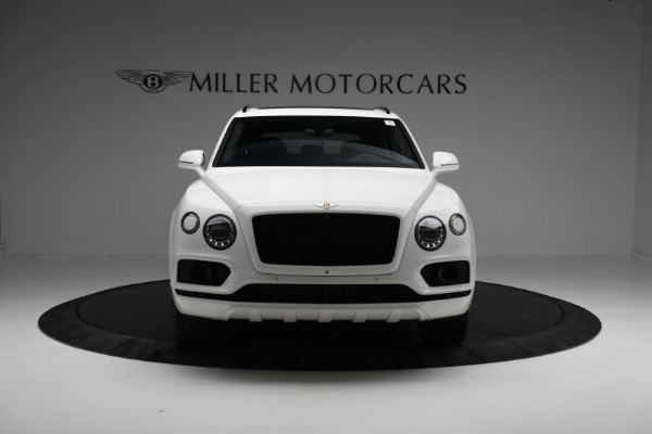 New 2020 Bentley Bentayga V8 Design Series for sale Sold at Alfa Romeo of Westport in Westport CT 06880 12