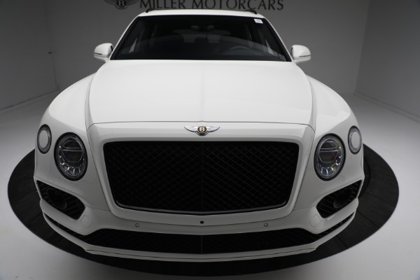 New 2020 Bentley Bentayga V8 Design Series for sale Sold at Alfa Romeo of Westport in Westport CT 06880 13