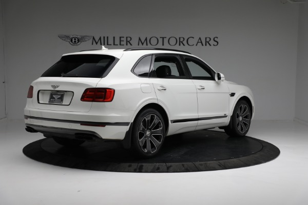 New 2020 Bentley Bentayga V8 Design Series for sale Sold at Alfa Romeo of Westport in Westport CT 06880 8