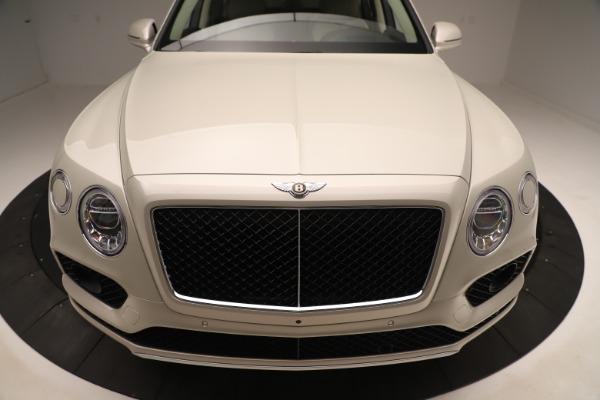 New 2020 Bentley Bentayga V8 for sale Sold at Alfa Romeo of Westport in Westport CT 06880 12