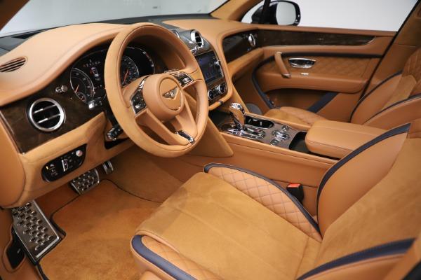 New 2020 Bentley Bentayga Speed for sale Sold at Alfa Romeo of Westport in Westport CT 06880 18