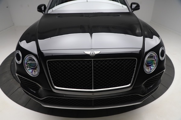 New 2020 Bentley Bentayga V8 for sale $181,250 at Alfa Romeo of Westport in Westport CT 06880 13