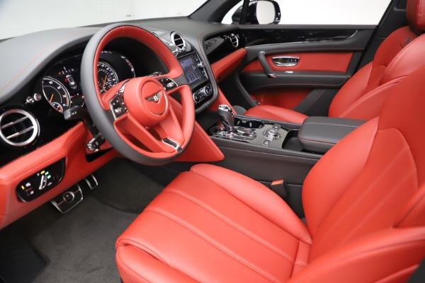 New 2020 Bentley Bentayga V8 for sale $181,250 at Alfa Romeo of Westport in Westport CT 06880 18