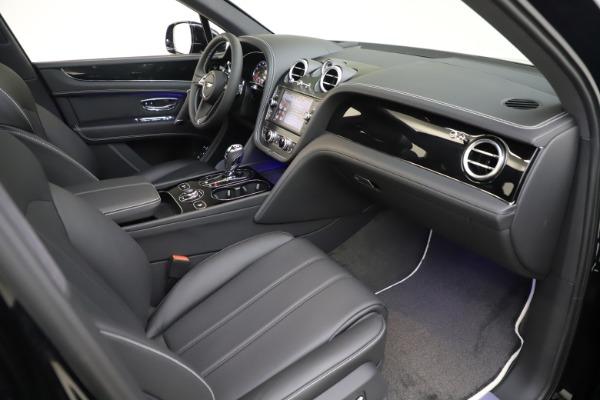 New 2020 Bentley Bentayga V8 for sale Sold at Alfa Romeo of Westport in Westport CT 06880 27