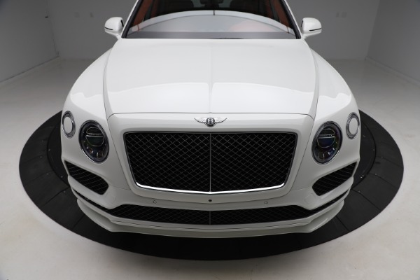 New 2020 Bentley Bentayga Speed for sale $244,145 at Alfa Romeo of Westport in Westport CT 06880 13