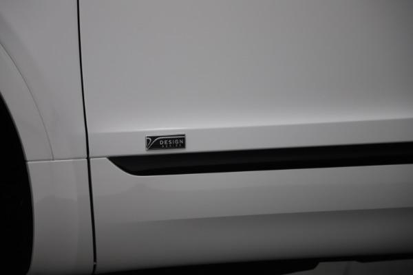 New 2020 Bentley Bentayga V8 Design Series for sale $216,860 at Alfa Romeo of Westport in Westport CT 06880 16