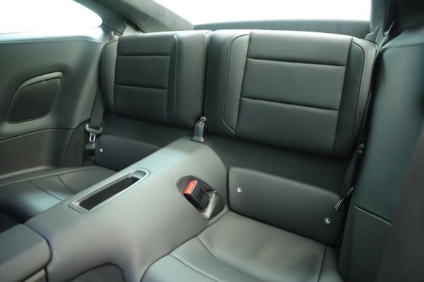 Used 2015 Porsche 911 Turbo S for sale Sold at Alfa Romeo of Westport in Westport CT 06880 21