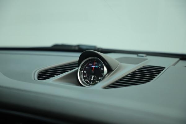 Used 2015 Porsche 911 Turbo S for sale Sold at Alfa Romeo of Westport in Westport CT 06880 22