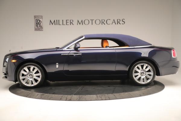 Used 2016 Rolls-Royce Dawn for sale Sold at Alfa Romeo of Westport in Westport CT 06880 10