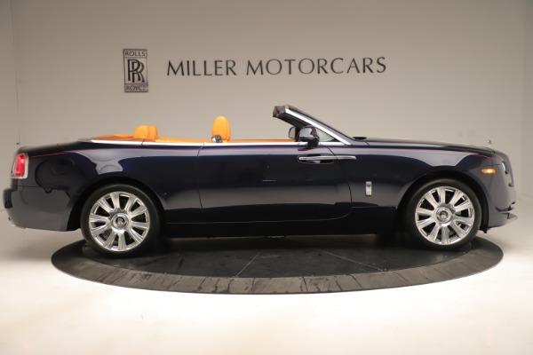 Used 2016 Rolls-Royce Dawn for sale Sold at Alfa Romeo of Westport in Westport CT 06880 7