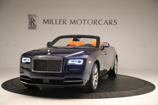 Used 2016 Rolls-Royce Dawn for sale Sold at Alfa Romeo of Westport in Westport CT 06880 1