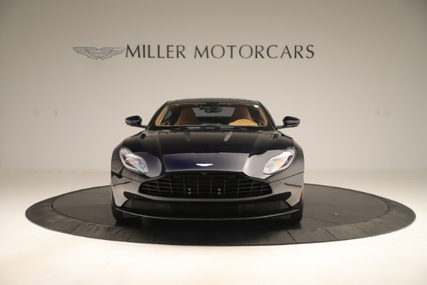 Used 2017 Aston Martin DB11 Launch Edition for sale Sold at Alfa Romeo of Westport in Westport CT 06880 10