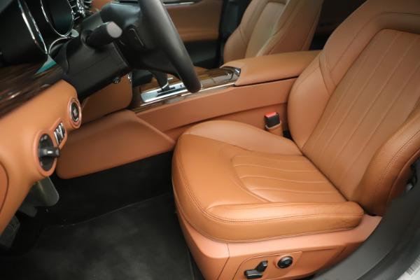 Used 2014 Maserati Quattroporte S Q4 for sale Sold at Alfa Romeo of Westport in Westport CT 06880 15