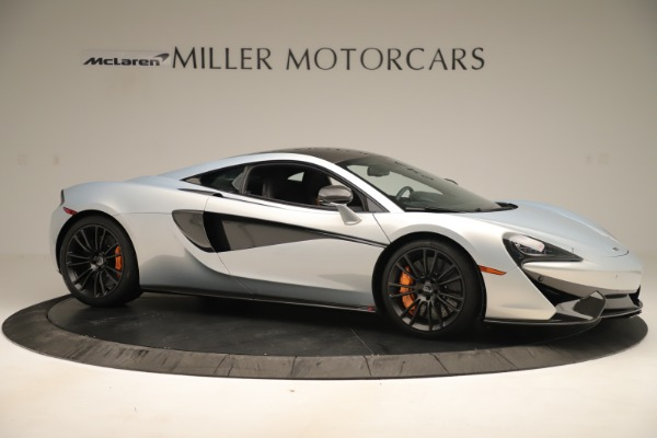 Used 2016 McLaren 570S Coupe for sale $151,900 at Alfa Romeo of Westport in Westport CT 06880 9