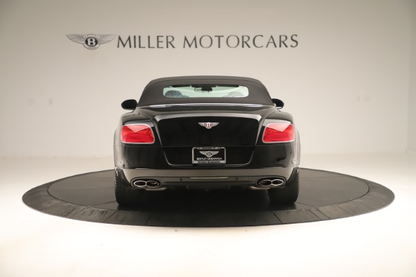 Used 2014 Bentley Continental GT V8 for sale Sold at Alfa Romeo of Westport in Westport CT 06880 15