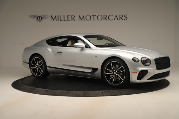 New 2020 Bentley Continental GT V8 First Edition for sale Sold at Alfa Romeo of Westport in Westport CT 06880 10