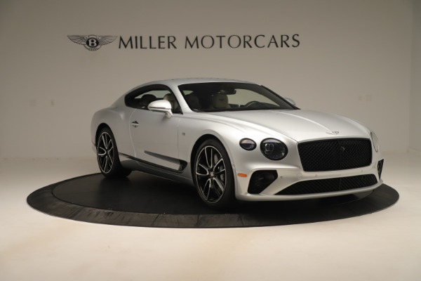 New 2020 Bentley Continental GT V8 First Edition for sale Sold at Alfa Romeo of Westport in Westport CT 06880 11