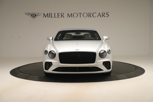 New 2020 Bentley Continental GT V8 First Edition for sale Sold at Alfa Romeo of Westport in Westport CT 06880 12
