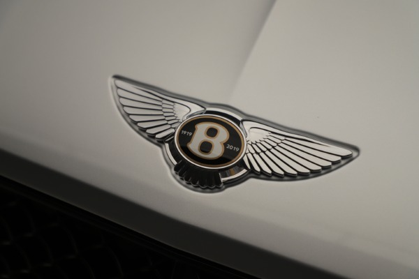 New 2020 Bentley Continental GT V8 First Edition for sale Sold at Alfa Romeo of Westport in Westport CT 06880 14