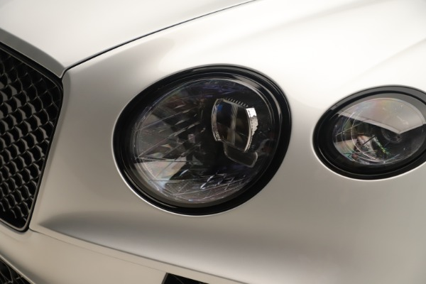 Used 2020 Bentley Continental GT V8 First Edition for sale $269,635 at Alfa Romeo of Westport in Westport CT 06880 15