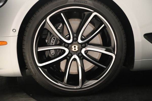 Used 2020 Bentley Continental GT V8 First Edition for sale $269,635 at Alfa Romeo of Westport in Westport CT 06880 16
