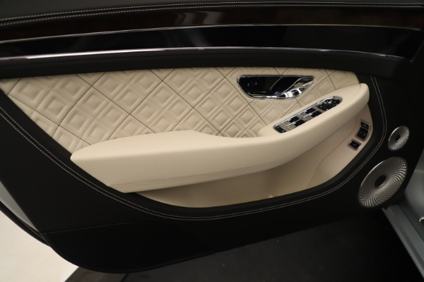 Used 2020 Bentley Continental GT V8 First Edition for sale $269,635 at Alfa Romeo of Westport in Westport CT 06880 18