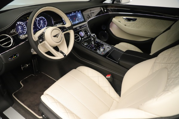 New 2020 Bentley Continental GT V8 First Edition for sale Sold at Alfa Romeo of Westport in Westport CT 06880 21