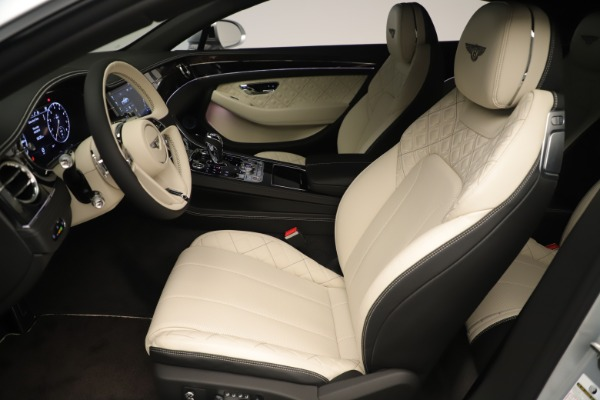 New 2020 Bentley Continental GT V8 First Edition for sale Sold at Alfa Romeo of Westport in Westport CT 06880 22