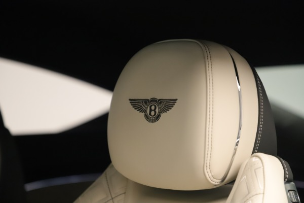 Used 2020 Bentley Continental GT V8 First Edition for sale $269,635 at Alfa Romeo of Westport in Westport CT 06880 24
