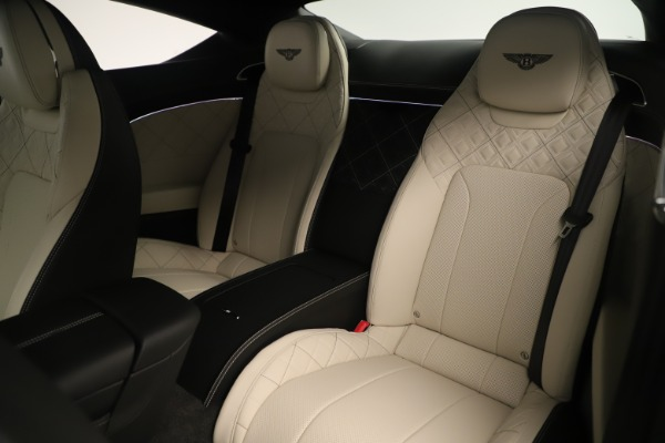 New 2020 Bentley Continental GT V8 First Edition for sale Sold at Alfa Romeo of Westport in Westport CT 06880 25