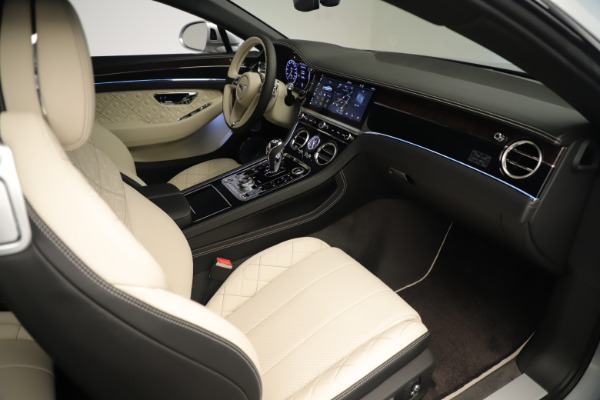 Used 2020 Bentley Continental GT V8 First Edition for sale $269,635 at Alfa Romeo of Westport in Westport CT 06880 26