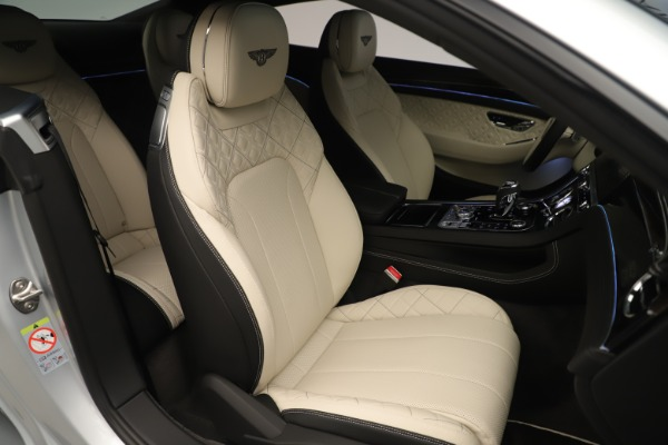 Used 2020 Bentley Continental GT V8 First Edition for sale $269,635 at Alfa Romeo of Westport in Westport CT 06880 28