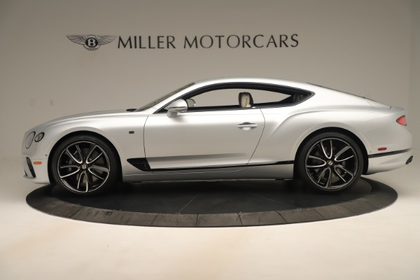 New 2020 Bentley Continental GT V8 First Edition for sale Sold at Alfa Romeo of Westport in Westport CT 06880 3
