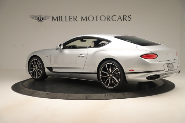 New 2020 Bentley Continental GT V8 First Edition for sale Sold at Alfa Romeo of Westport in Westport CT 06880 4