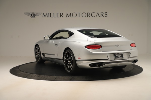 New 2020 Bentley Continental GT V8 First Edition for sale Sold at Alfa Romeo of Westport in Westport CT 06880 5