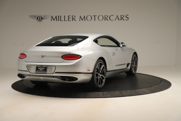 New 2020 Bentley Continental GT V8 First Edition for sale Sold at Alfa Romeo of Westport in Westport CT 06880 7