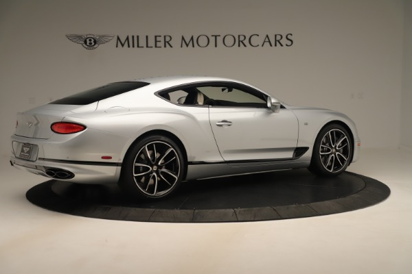 New 2020 Bentley Continental GT V8 First Edition for sale Sold at Alfa Romeo of Westport in Westport CT 06880 8