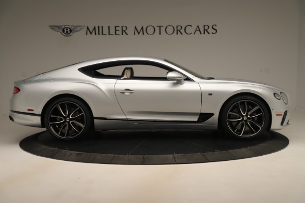 Used 2020 Bentley Continental GT V8 First Edition for sale $269,635 at Alfa Romeo of Westport in Westport CT 06880 9