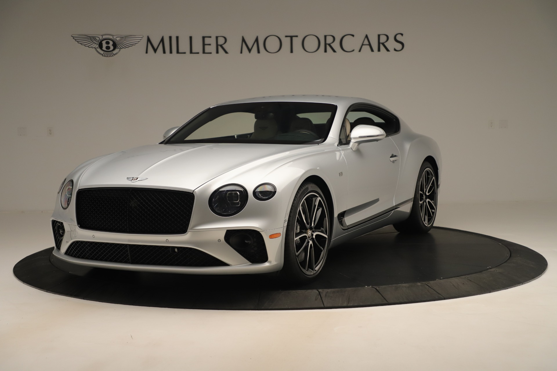 Used 2020 Bentley Continental GT V8 First Edition for sale $269,635 at Alfa Romeo of Westport in Westport CT 06880 1
