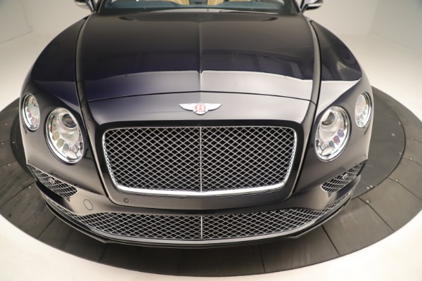 Used 2017 Bentley Continental GT V8 S for sale Sold at Alfa Romeo of Westport in Westport CT 06880 19
