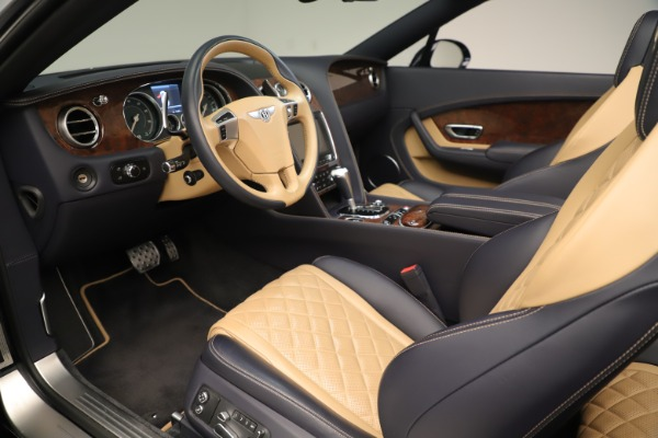 Used 2017 Bentley Continental GT V8 S for sale Sold at Alfa Romeo of Westport in Westport CT 06880 22