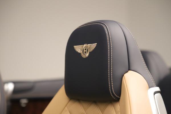 Used 2017 Bentley Continental GT V8 S for sale Sold at Alfa Romeo of Westport in Westport CT 06880 25